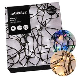 LED-valosarja