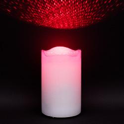 LED-pöytäkynttilä